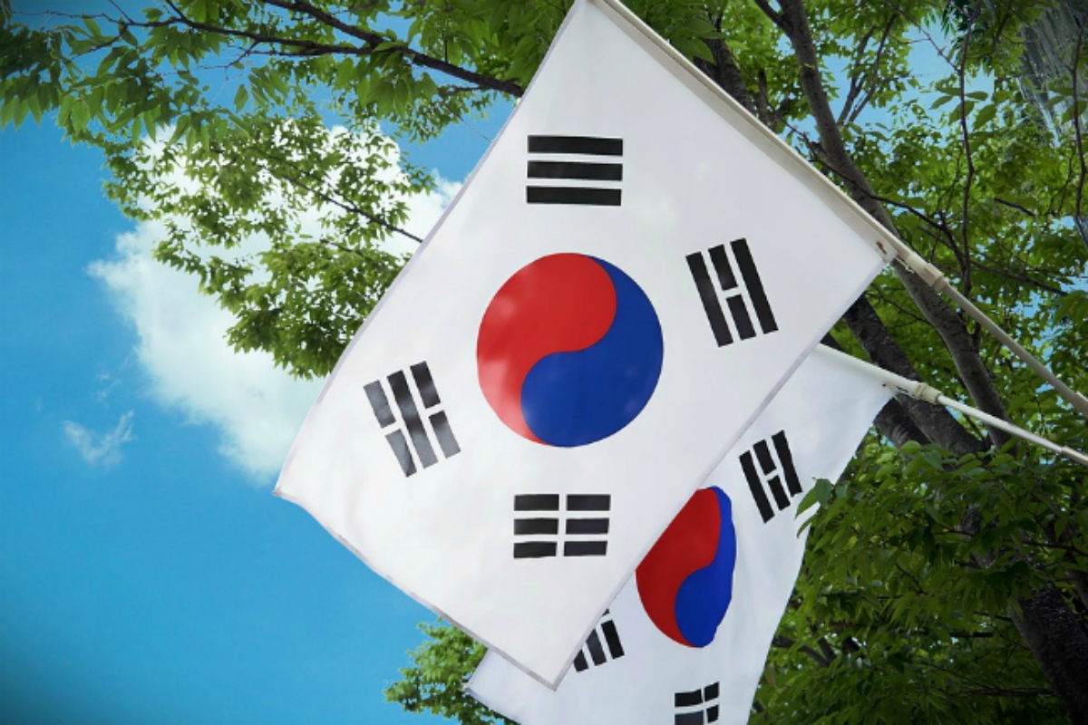 DSFA Korean Spouses Supporting Group
