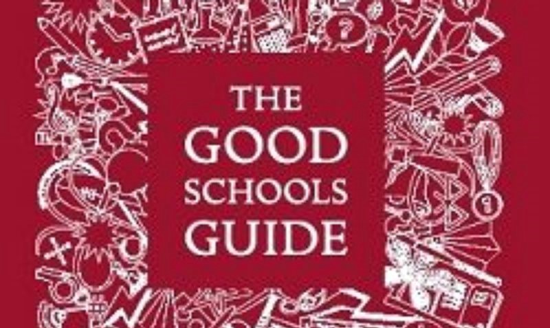 Subscriptions Available For The Good Schools Guide