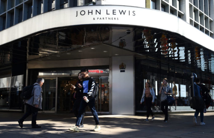 Possible Changes To John Lewis VAT Policy