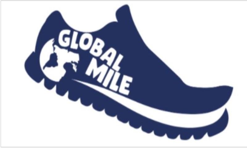 Massive Congratulations For The Global Mile!